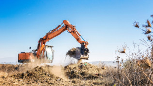 land clearing service knoxville tn